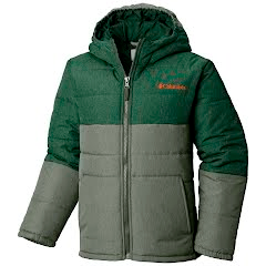 Columbia Boy's Youth Puffect Jacket Image