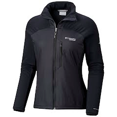 Columbia Women's Caldorado II Insulated Jacket Image