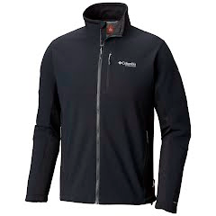 Columbia Men's Titan Ridge III Hybrid Jacket (Extended Sizes) Image