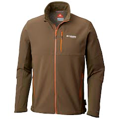 Columbia Men's Titan Ridge III Hybrid Jacket Image