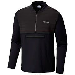 Columbia Men's Tech Trail Hybrid Pullover Image