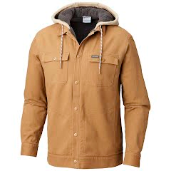 Columbia Men's Pilot Peak Shirt Jacket Image