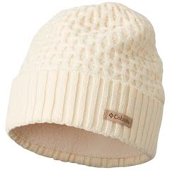 Columbia Women's Hideaway Haven Cabled Beanie Image