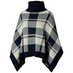 Columbia Women's Be Cozy Sweater Poncho Image