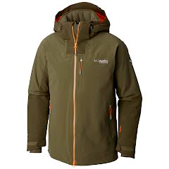 Columbia Men's Powder Keg II Jacket Image