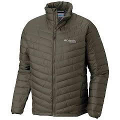 Columbia Men's Snow Country Jacket Image