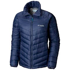 Columbia Women's Snow Country Jacket Image