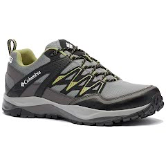 Columbia Men's Wayfinder OutDry Shoes Image