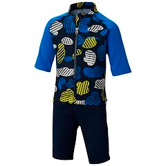 Columbia Toddler Sandy Shores Sunguard Suit Image