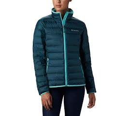 Columbia Women's Lake 22 Down Jacket Image