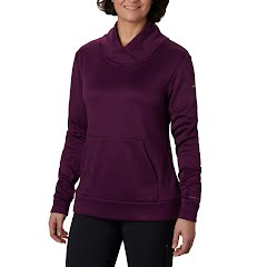 Columbia Women's Place to Place Fleece Pullover Image