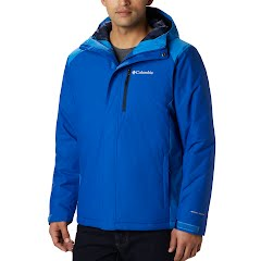 Columbia Men's Tipton Peak Insulated Jacket Image