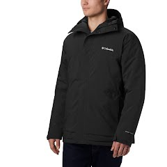 Columbia Men's Horizon Explorer Insulated Jacket (Tall Sizes) Image