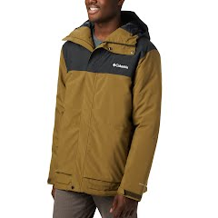Columbia Men's Horizon Explorer Insulated Jacket Image