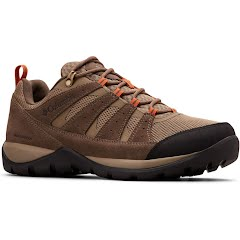 Columbia Men's Redmond V2 Waterproof Hiking Shoes (Wide) Image