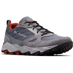 Columbia Men's IVO Trail Shoes Image