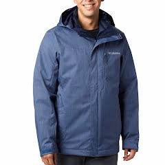 Columbia Men's Whirlibird IV Interchange Jacket (Extended Sizes) Image