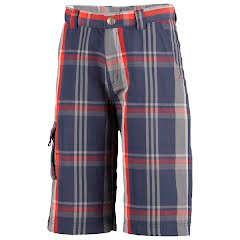 Columbia Youth Boys Silver Ridge Novelty Short Image