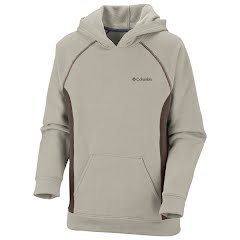 Columbia Boys Youth Crater Mountain Pullover Image