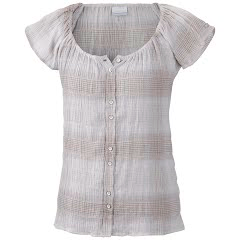 Columbia Women's Light Done Right Short Sleeve Image