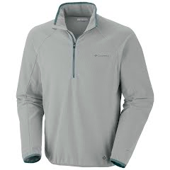 Columbia Men's Summit Rush 1/2 Zip Image