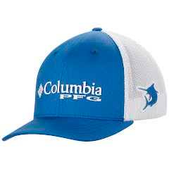 Columbia Youth Junior Mesh Ballcap Image
