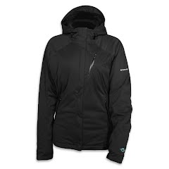 Columbia Women's VIP Insulated Softshell Jacket Image