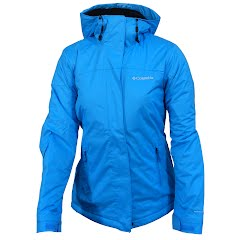 Columbia Women's Peak Jacket Image