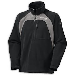 Columbia Men's Waypoint Light Half Zip Fleece Image