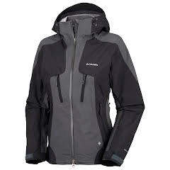 Columbia Women's Compounder Shell Jacket Image