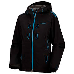 Columbia Women's Peak Power II Shell Jacket Image
