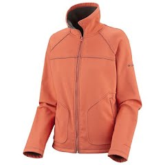 Columbia Women's Winter Tide Softshell Image