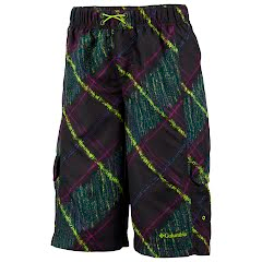 Columbia Boy`s Youth Wake n Wave Boardshort Image