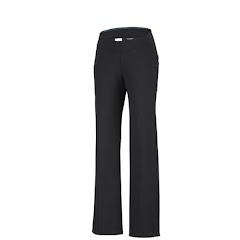Columbia Women's Back Beauty Straight Leg Pant Image