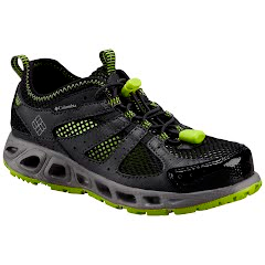 Columbia Youth Liquifly II Multi-Sport Shoe Image
