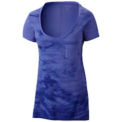 Columbia Women's Waves Pocket Short Sleeve Shirt Image