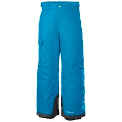Columbia Boy`s Youth Bugaboo Pant Image