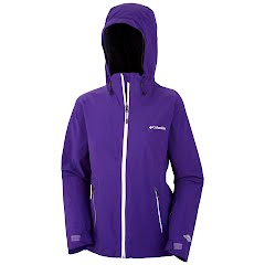 Columbia Women's Millennium Flash Shell Jacket Image