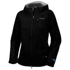 Columbia Women's Tech Attack Shell Jacket Image