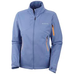 Columbia Women's Millon Air Softshell jacket Image
