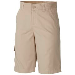 Columbia Boy`s Youth Red Bluff Cargo Short Image