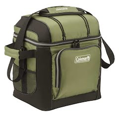 Coleman 30 Can Soft Cooler Image