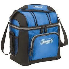 Coleman 9 Can Soft Cooler Image