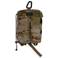 Crosstac Long Range Shooters Bag Image