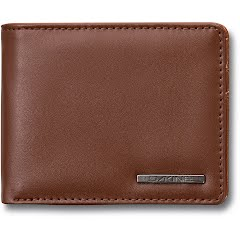 Dakine Men's Agent Leather Wallet Image