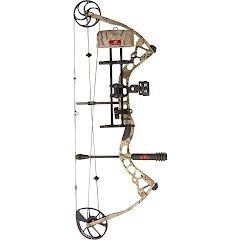 Diamond Archery Core 40-70#, 25-30'' Draw, RH Compound Bow Package Image