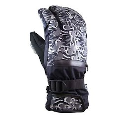 Disciple Mens Claw Gloves Image