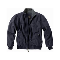 Dri Duck Mens Voyager Canvas Jacket Image