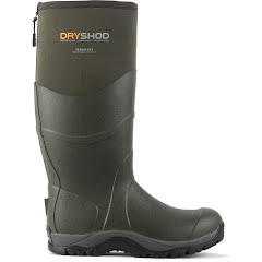 Dryshod Men's Teebeedee Outdoor Adventure Boots Image