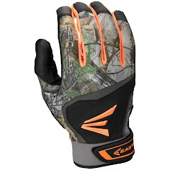 Easton HS7 Hyperskin Batting Gloves Image